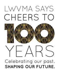 LWVMA Cheers to 100 Years Celebration